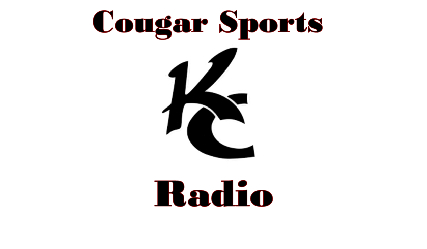 Cougar Sports Radio Logo New